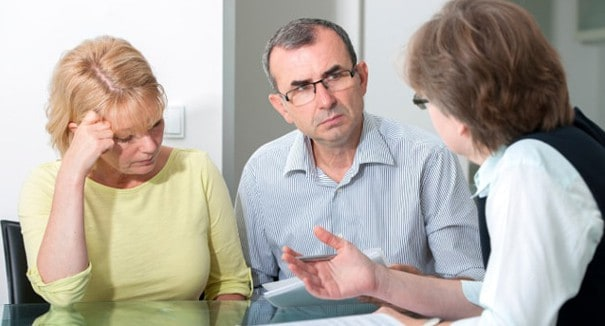 Inheritance Disputes and Family Mediation Family Mediation Gloucestershire